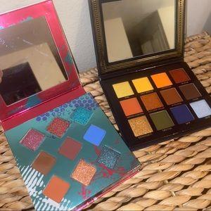 Ace Beautē & Living in Color Eyeshadow Bundle